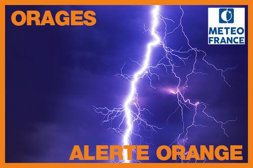 Visite après intempérie orage tempête gardiennage résidence locative secondaire - conciergerie Penestin