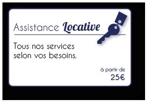 Assistance Locative conciergerie loire atlantique 44 morbihan 56