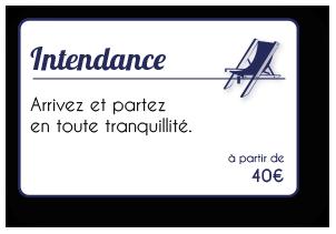 Intendance conciergerie loire atlantique 44 morbihan 56