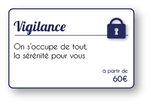 Vigilance conciergerie loire atlantique 44 morbihan 56